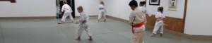 Children's Class @ Aikido of Escondido | Escondido | California | United States