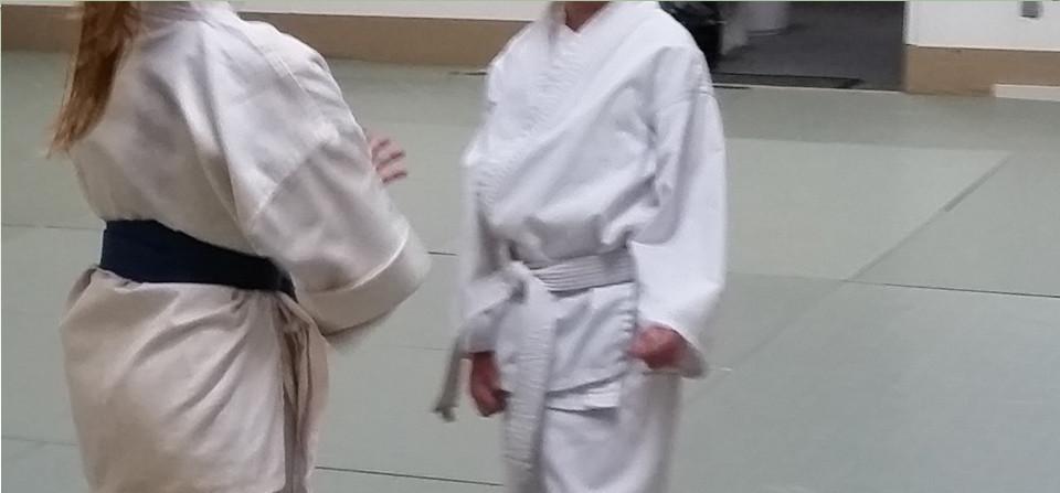 Ki-Ai! Aikido Kids!