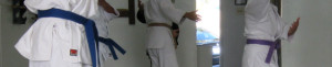 Adult Intermediate Class @ Aikido of Escondido | Escondido | California | United States