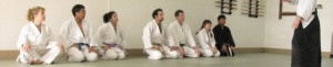 Adult Mixed Class @ Aikido of Escondido | Escondido | California | United States