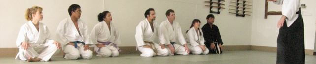 Adult Mixed Class